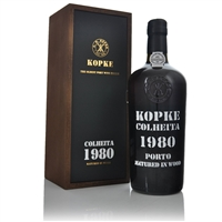Kopke Colheita Tawny Port 1980 750ml