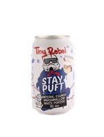 Tiny Rebel Brewing Imperial Stay Puft Eggnog White Porter 9.0% ABV