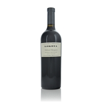 Lokoya Howell Mountain Cabernet Sauvignon 2013