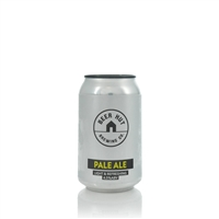 Beer Hut Brewing Company Pale Ale 4.5% ABV