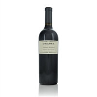 Lokoya Cabernet Sauvignon Howell Mountain 2014