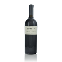 Lokoya Cabernet Sauvignon Diamond Mountain 2011