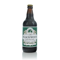 Ards Brewing Company  Blackwood Fresh Hop Stout 4.3% ABV