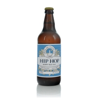 Ards Brewing Company  Hip Hop Pale Ale 4.3% ABV