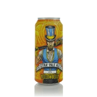 Citra Pale Ale 4.8% ABV by Yellowbelly