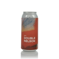 Boundary Double Nelson DIPA 8% ABV
