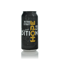 Hope Limited Edition No. 23: Nitro Stout 4.8% ABV