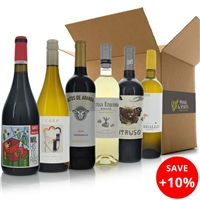Hand Picked Spanish Collection Mixed Case
