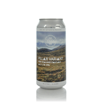 Mourne Mountains Brewery Pillar Variant New Zealand Pale Ale 5.1% ABV