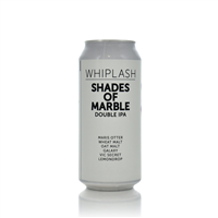 Whiplash Shades of Marble DIPA 8.0% ABV