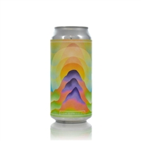 Dry & Bitter Brewing Co. Double Dippy Doo DDH DIPA 7.5% ABV