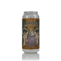 Naparbier X Northern Monk Stuck in the Fudge Imperial Salted Caramel & Cacao Pastry Stout 11% ABV