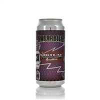 Naparbier X Wilibald Farm Virtual Breakdown TIPA 9.2% ABV