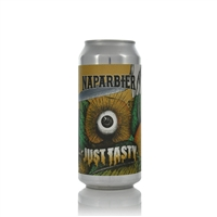 Naparbier Just Tasty IPA 7% ABV