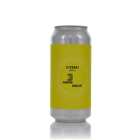 Verdant Fruit, Car, Sight, Exhibition DIPA 8.0% ABV