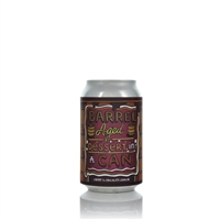 Amundsen Brewery Barrel Aged DIC - Cherry & Chocolate Ganache Imperial Stout 11.5% ABV