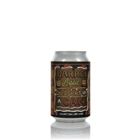Amundsen Brewery Barrel Aged DIC - Coconut Choc Chip Cookie Imperial Stout 11.5% ABV