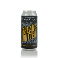 Vocation Brewery  Bread & Butter Pale Ale 3.9% ABV