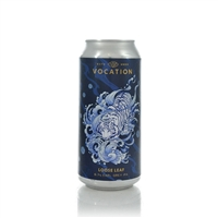 Vocation Brewery  Loose Leaf Earl Grey IPA 6.7% ABV