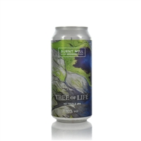 Burnt Mill Brewery  Tree Of Life TIPA 10% ABV