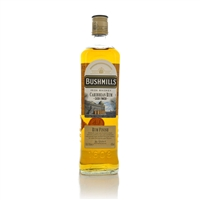 Bushmills Caribbean Rum Cask Finish 700ml