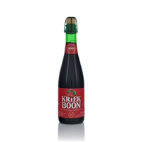 Boon Brewery Kriek Fruited Lambic 4.0% ABV 2020 (375ml)