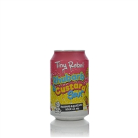 Tiny Rebel Brewing Rhubarb & Custard Sour 4.0% ABV