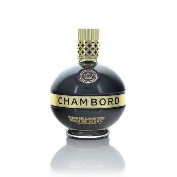 Chambord Raspberry Liqueur 70cl  - Click to view a larger image