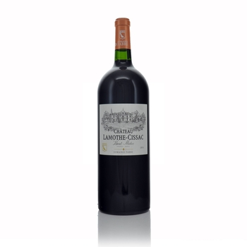 Chateau Lamothe Cissac Haut-Medoc 2014 Magnum 1.5L  - Click to view a larger image