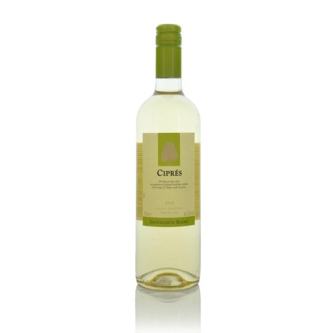 Cipres Sauvignon Blanc 2018