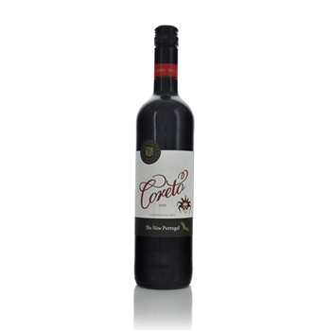 Coreto Vinho Regional Lisboa Red 2017