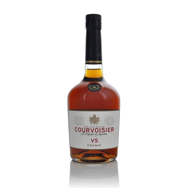 Courvoisier VS Cognac 70cl  - Click to view a larger image