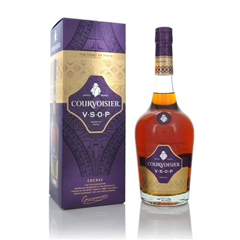 Courvoisier VSOP Cognac 70cl  - Click to view a larger image