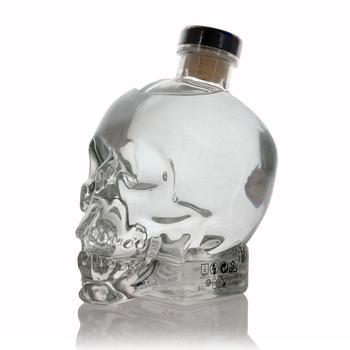 Crystal Head Vodka 700ml  - Click to view a larger image
