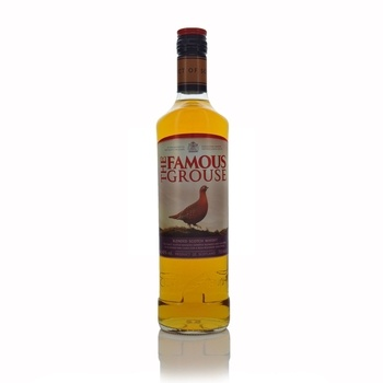 Famous Grouse Blended Scotch Whisky 70cl