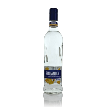 Finlandia Mango Fusion Finnish Vodka 70cl  - Click to view a larger image