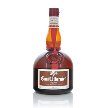 Grand Marnier Orange Cognac Liqueur 70cl  - Click to view a larger image