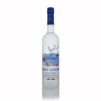 Grey Goose Luxury Vodka 70cl  - Click to view a larger image