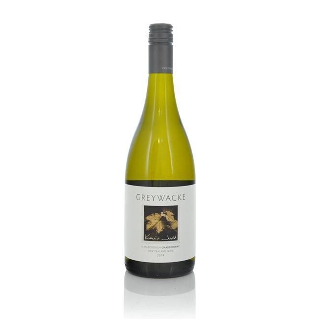 Greywacke Chardonnay Marlborough 2014  - Click to view a larger image