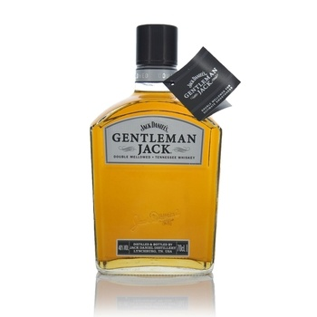 Jack Daniels Gentleman Jack Tennessee Whiskey 70cl  - Click to view a larger image