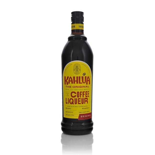 Kahlua Coffee Liqueur 70cl  - Click to view a larger image