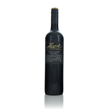 Langmeil Valley Floor Shiraz Barossa Valley 2015  - Click to view a larger image