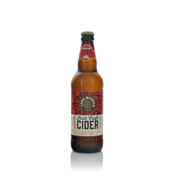 Long Meadow Sweet Cider 4.5% ABV 500ml  - Click to view a larger image