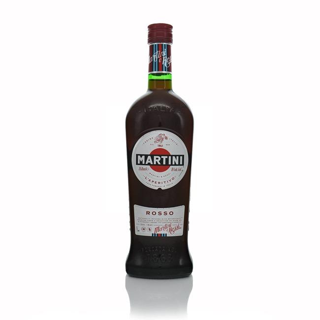 Martini Rosso Vermouth