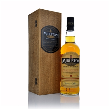 Midleton Very Rare 2015 Bottling  - Click to view a larger image