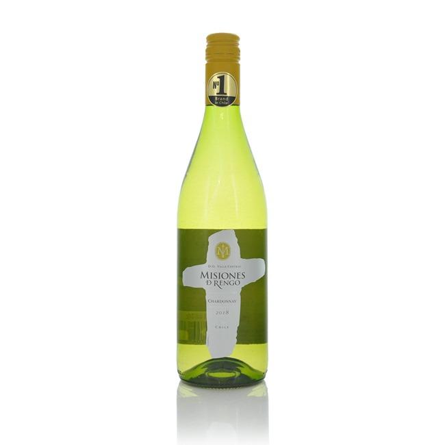 Misiones de Rengo Chardonnay 2017