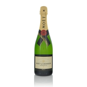 Moet & Chandon Imperial Brut Champagne NV  - Click to view a larger image