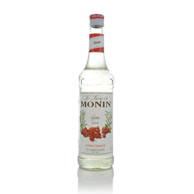 Monin Gomme (Sugar) Syrup 70cl