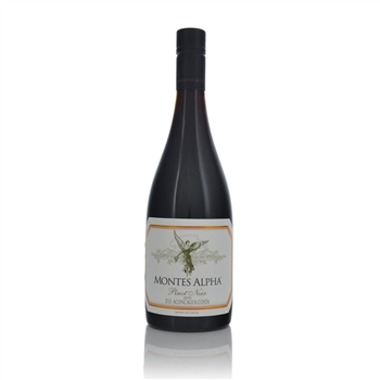Montes Alpha Aconcagua Pinot Noir 2016  - Click to view a larger image