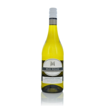 Mud House Marlborough Sauvignon Blanc 2018  - Click to view a larger image